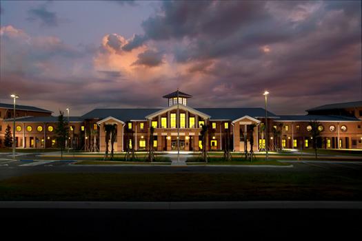 UHSpress - UHSpress in Orange City - Deltona, Florida