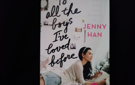 A Review of 'To All the Boys I've Loved Before' by Jenny Han
