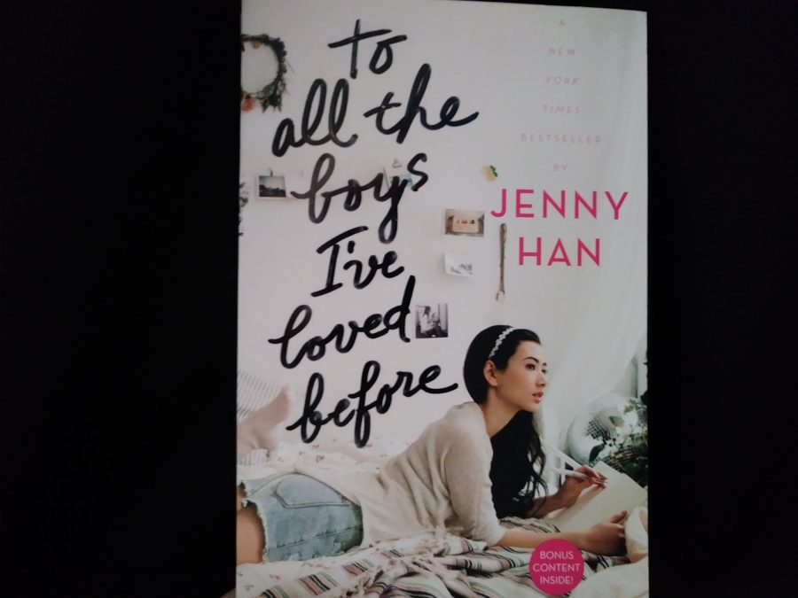 A+Review+of+%27To+All+the+Boys+I%27ve+Loved+Before%27+by+Jenny+Han