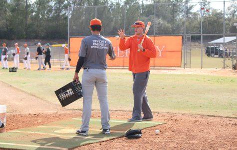 A new start for Titan Baseball