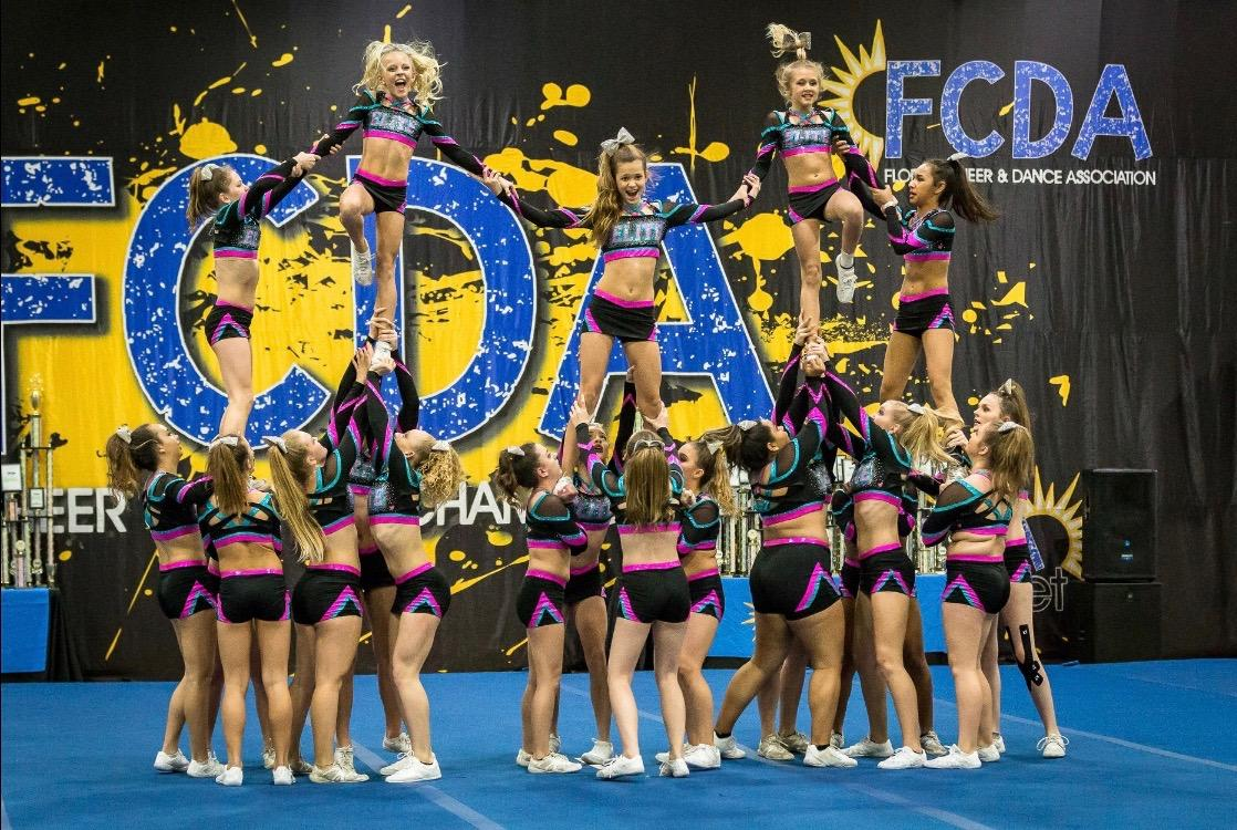 an overview of the characteristics and responsibilities of cheerleading Responsibilities, roles, authority  characteristics of good teams software project management as a career.