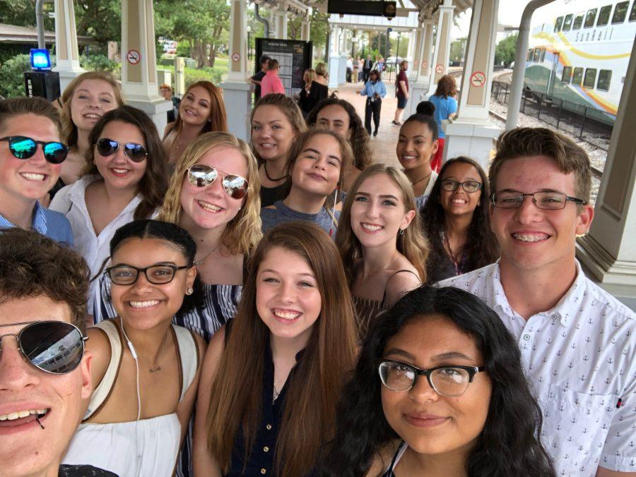 Behind the Scenes: UHSpress Staff Photography Field Trip