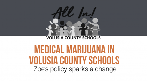 Medical Marijuana in Volusia County Schools
