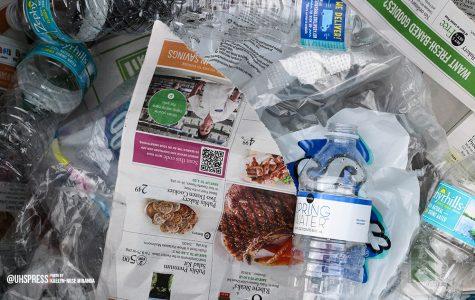 Residents speak up on the suspension of Deltona's recycling program