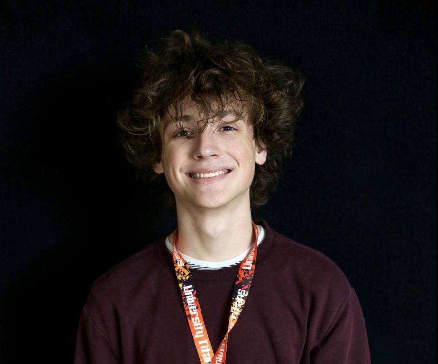 Braedyn Wasden Profile Photo