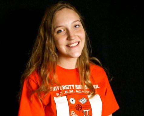 Photo of Elise Crane