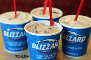 Top five desserts to try at Debary's Dairy Queen