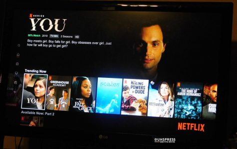 Netflix's You season two review