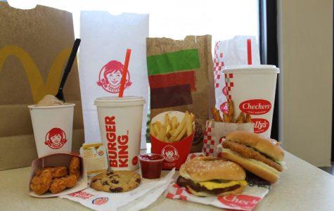 Five fast food deals for under five dollars