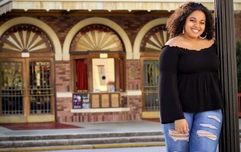 A how-to guide to taking personal senior portraits