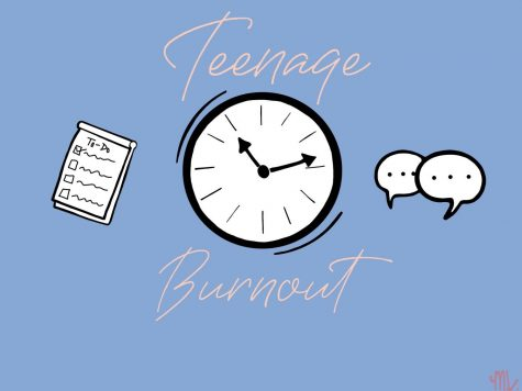 The effects of time management on teenage burnout