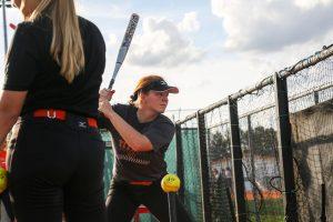 Girls softball is turning around for new season