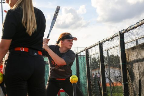 Girls softball is turning around for new season