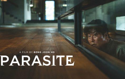 A review of the Oscar winning film Parasite