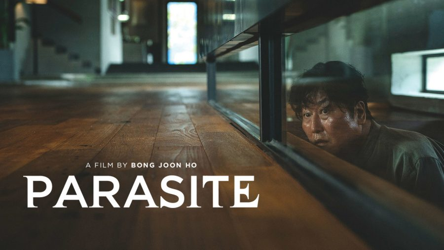 A review of the Oscar winning film Parasite
