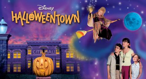 Review of the Disney Original Halloweentown