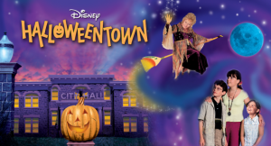 Review of the Disney Original Halloweentown